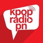Kpop Radio PN Logo