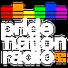 PrideNation - Club Hits Radio Logo