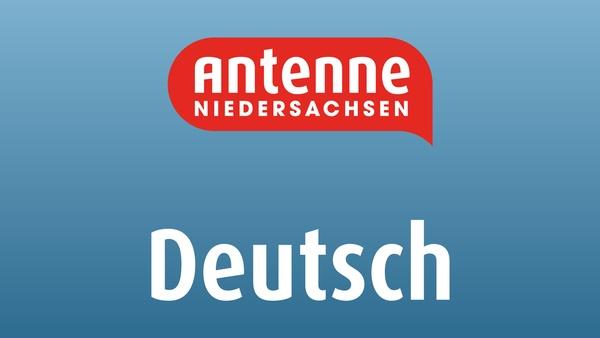 Antenne Niedersachsen - Deutsch