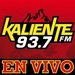 Ángel Guardián 93.7 - XHZZZ Logo