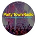 Party Town Radio Logo