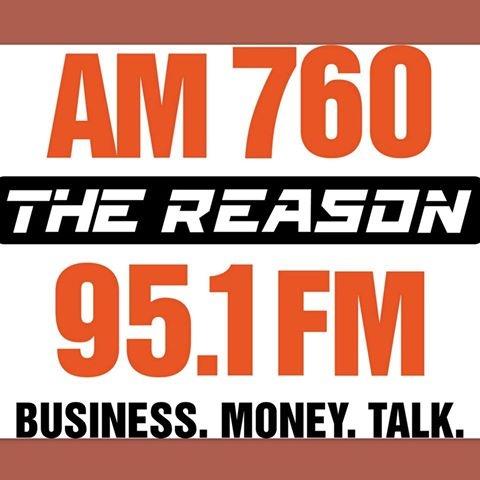AM 760 The Reason - KGU