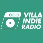 1FM Villa Indie Radio Logo
