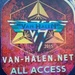 Van Halen Radio Logo