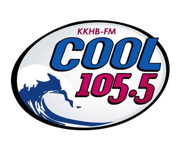 Cool 105.5 - KKHB