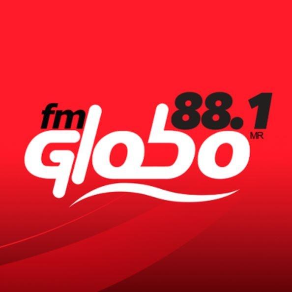 FM Globo 88.1 - XEJM