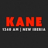 1240 AM KANE - KANE