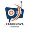Radio NOVA Toronto Logo