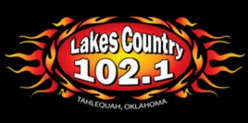 Lakes Country 102.1 - KEOK