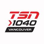 TSN 1040 - CKST Logo