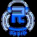 Resurrection Radio  Logo