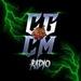 CGCM Radio Logo