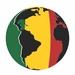 Rádio Planeta Reggae Logo