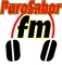Puro Sabor FM - Tenerife Sur Logo