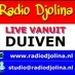 Radio Djolina Logo