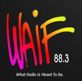 WAIF 88.3 FM - WAIF