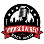Undiscovered Rock Radio Logo