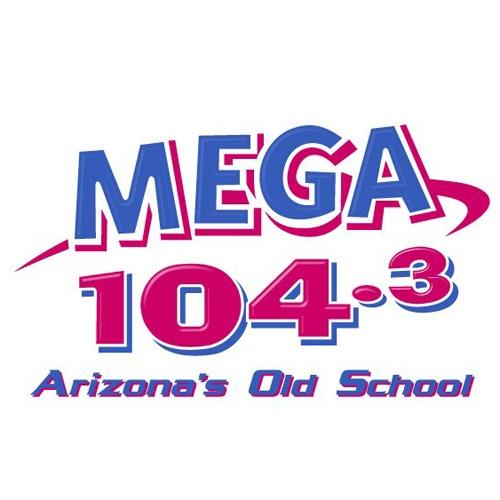 Mega 104.3 - KAJM