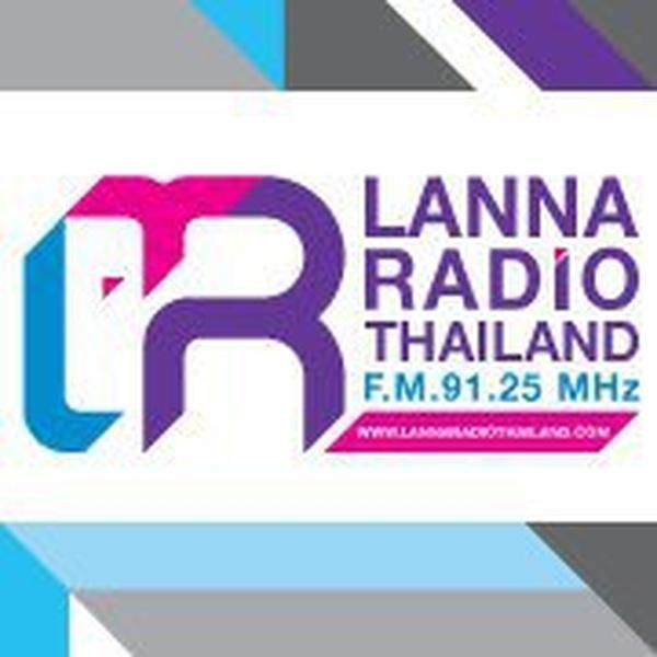 91.25 Lanna Radio Chiang Mai