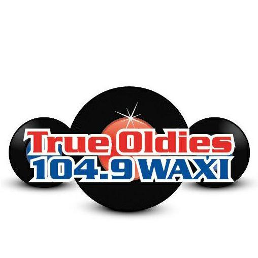 True Oldies 104.9 - WAXI