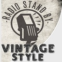 Radio StandBy - Vintage Style