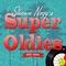 Shawn Nagy's Super Oldies  Logo