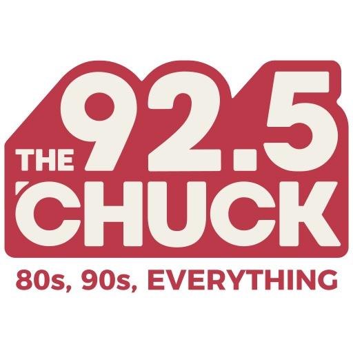 92.5 The Chuck - CKNG-FM