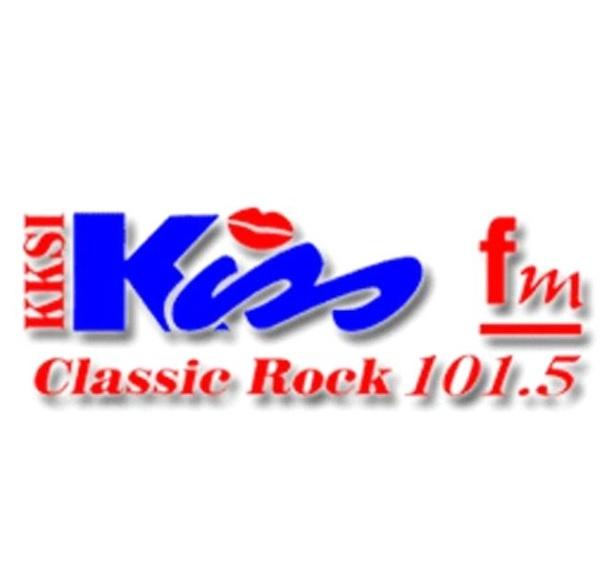101.5 Kiss FM - KKSI