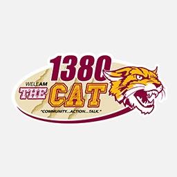 WELE 1380 The CAT - WELE