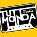 Tutmonda Radio Logo