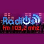 RadiOs Logo