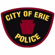 Erie City Police Department