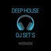 Deep House DJ Sets Logo