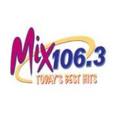 Mix 106.3 - WGER