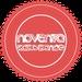 Noventa Radio Dance Logo