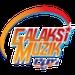 RTM - Galaksi Muzik Logo