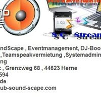 Club Sound Scape Radio