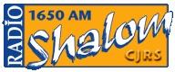Radio Shalom - CJRS