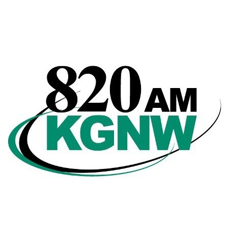 KGNW 820 AM The Word - KGNW