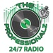 The Professionalz Radio Logo