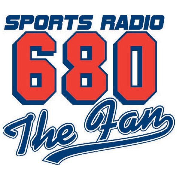 680 The Fan - WCNN