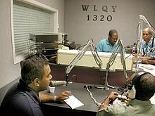 WLQY 1320 AM - WLQY