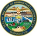 Bridgeport Fire Dispatch Logo