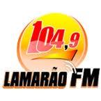 Rádio Lamarão