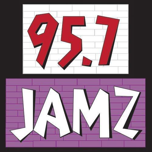 95.7 Jamz - WBHJ
