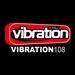 Vibration - Vibration 108 Logo