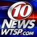 WTSP 10 News Logo