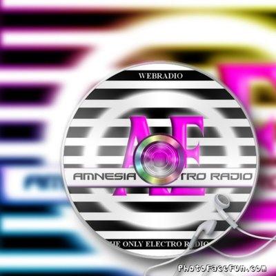 Amnesia Electro