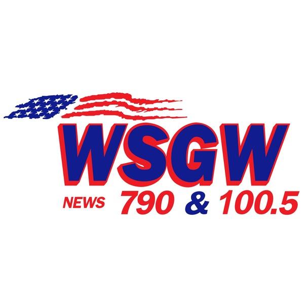 WSGW 100.5 FM - WSGW-FM