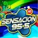 Sensación FM - Sensación Beat Logo